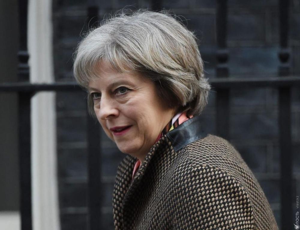 Новым премьер-министром Англии будет руководитель МИДа Тереза Мей