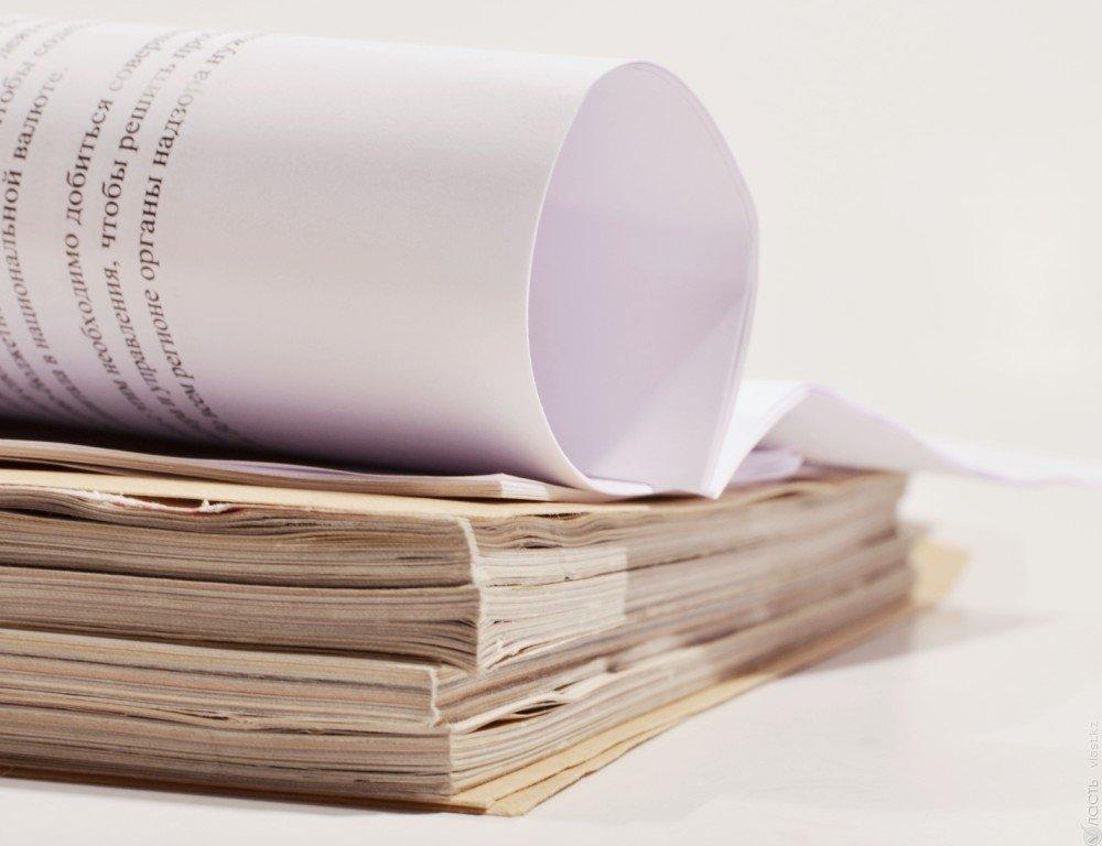 Мининформации и коммуникаций ограничивает доступ к информации о получателях госинформ заказа - НПО