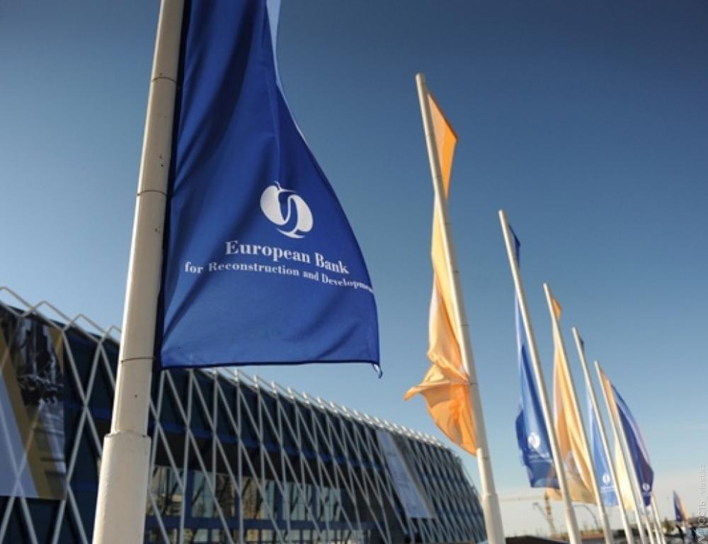 Казахстан стал вторым поразмеру должником ЕБРР
