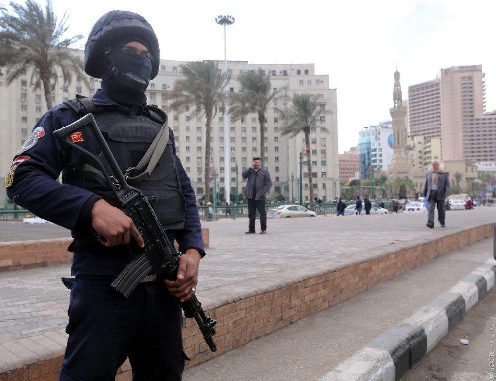 Астана направила Каиру ноту протеста всвязи сзадержанием шестерых казахстанских студентов