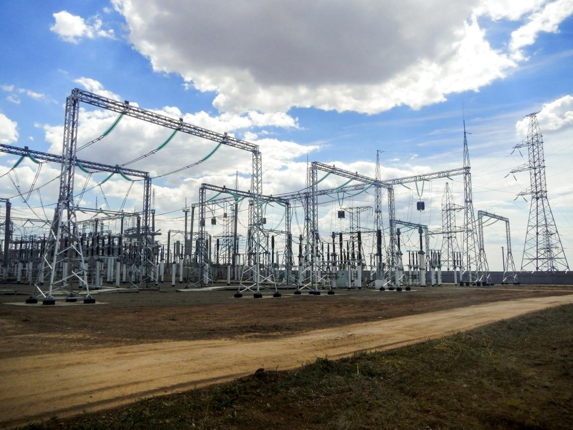 Красивые фото энергетика казахстана