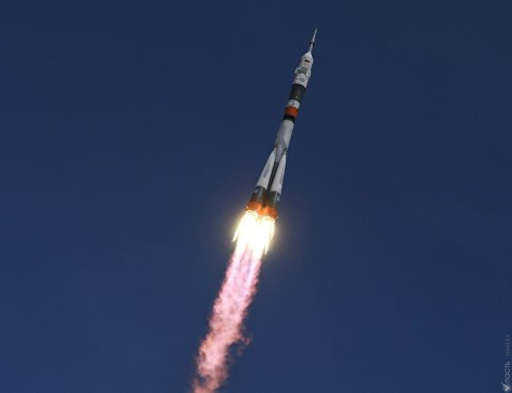 Корабль «Союз МС-06» сновым экипажем МКС стартовал сБайконура
