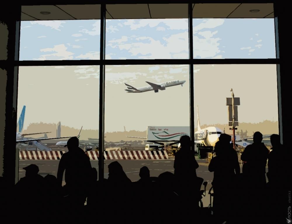 Пассажирский самолет авиакомпании Egyptair пропал с радаров