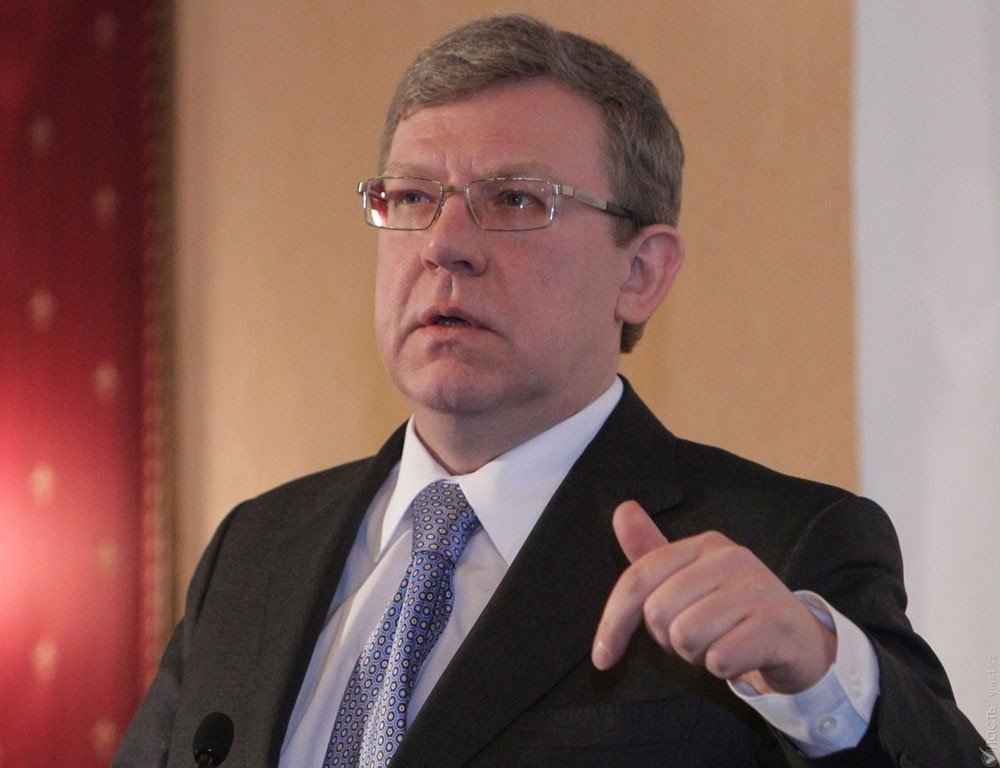 «Нельзя недооценивать антироссийские санкции»— Алексей Кудрин