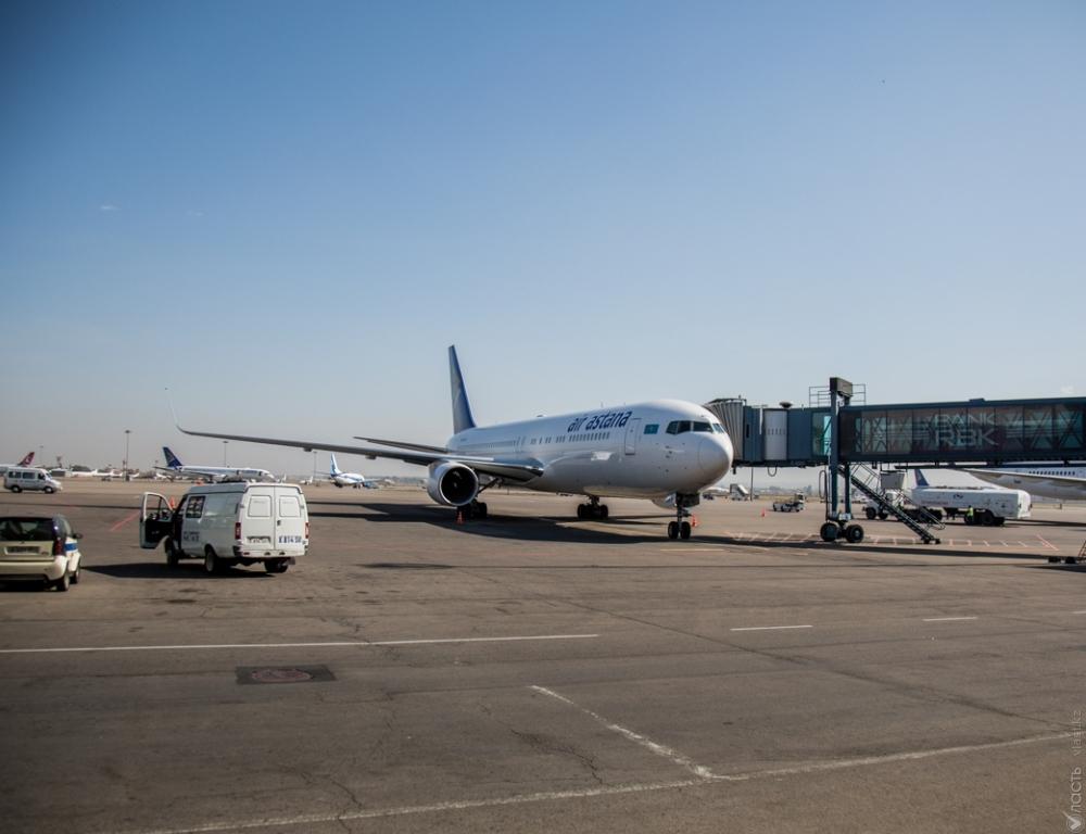 Премьер Казахстана поручил провести расследование вотношении Air Astana