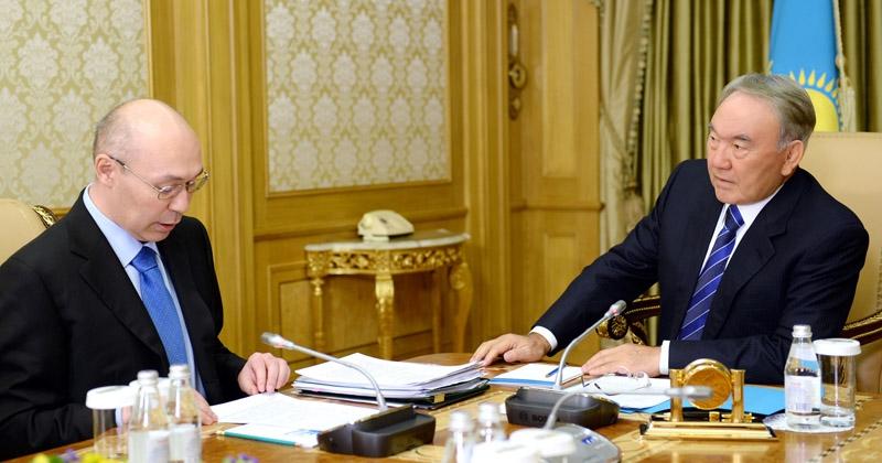 Казахстан достиг рекордно низкого уровня инфляции- Келимбетов