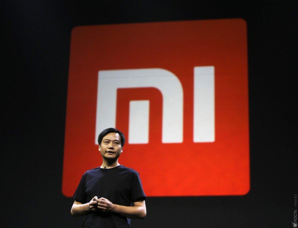 Xiaomi подала заявку напроведение первой публичной продажи акций