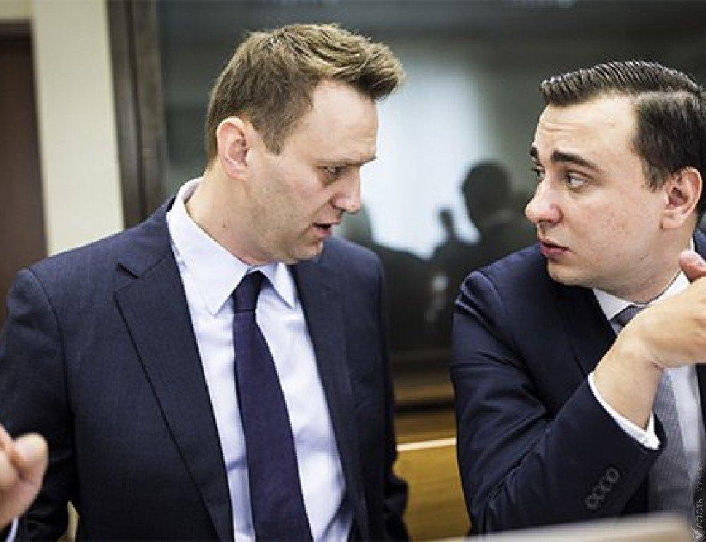 Алексей Навальный должен извиниться перед Алишером Усмановым— Суд постановил