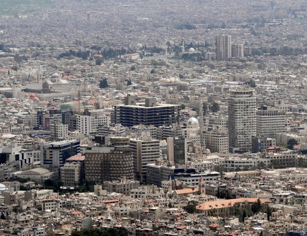 США заблокировали объявление СБООН пообстрелу посольстваРФ вСирии