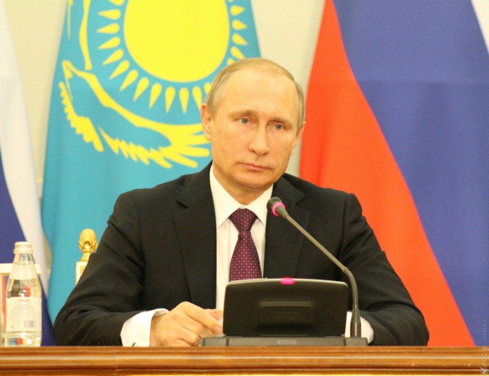 Путин упрекнул Пакистан внедостаточной торговле сРоссией
