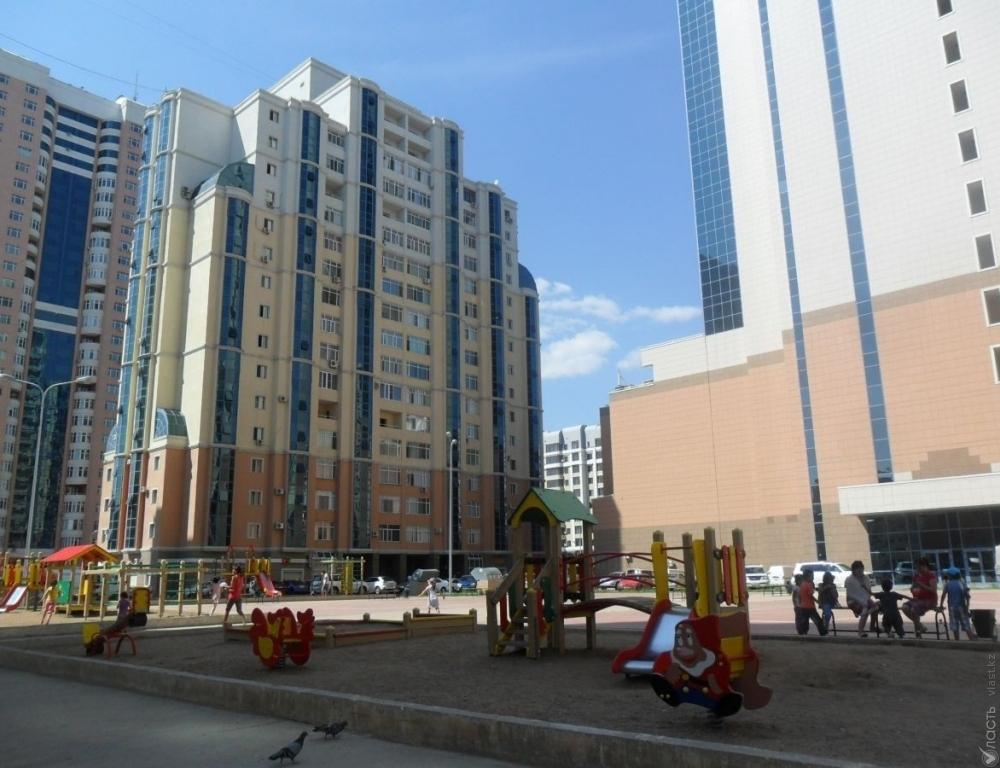 Астана улица имамбанва дом 3