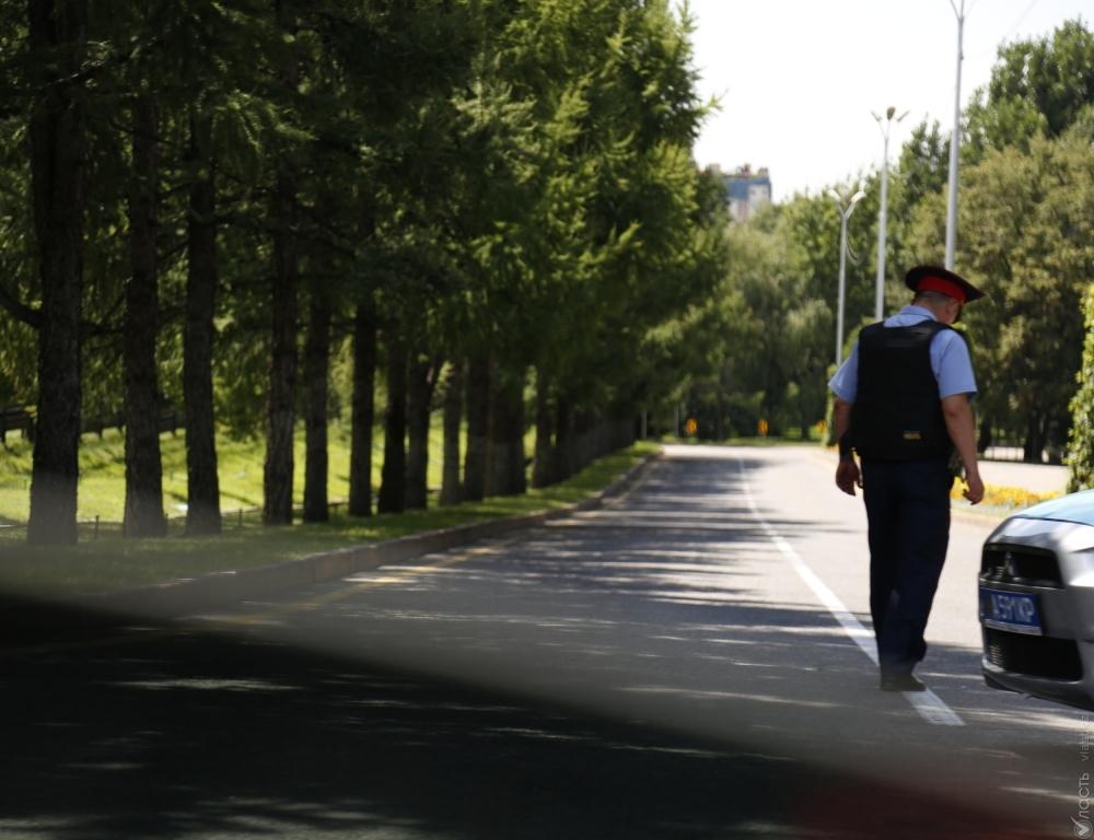 ВАлма-Ате снят «красный» уровень террористической опасности