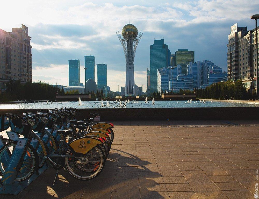 Акимат столицы может принять решение о закрытии города – представитель Минздрава