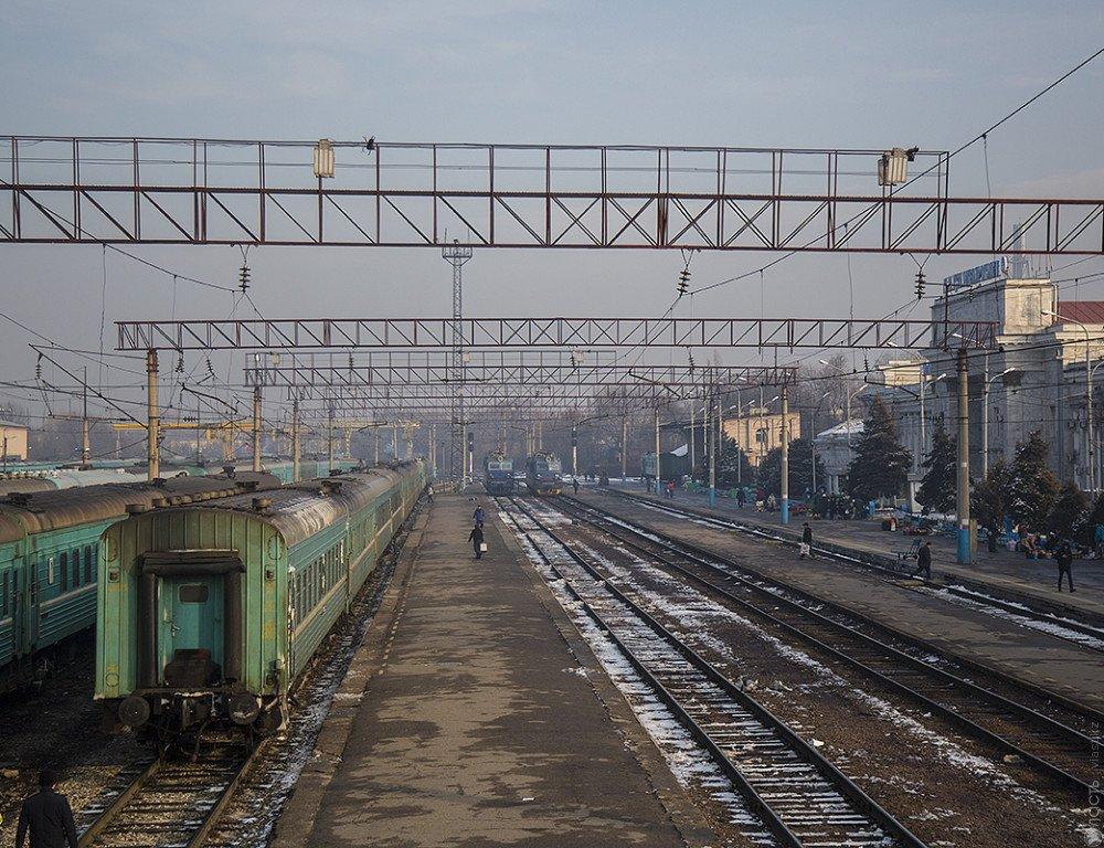 Российская Федерация иКазахстан отменили пограничный контроль транзитных поездов