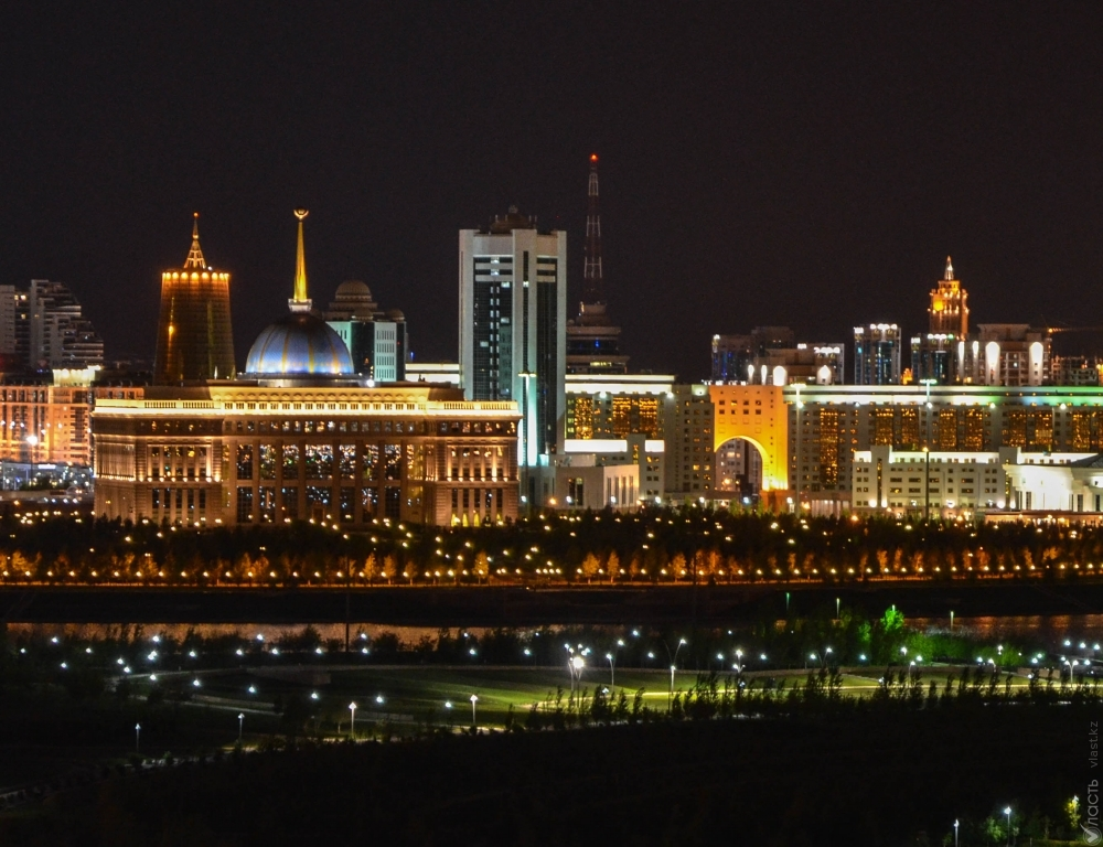 Дочь Назарбаева невошла вновый состав кабмина Казахстана
