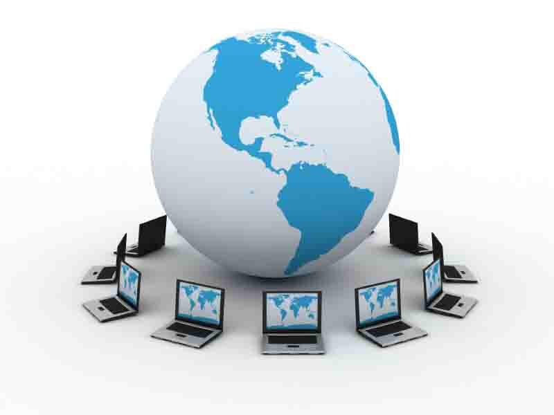 advantage of internet cafe monitoring system