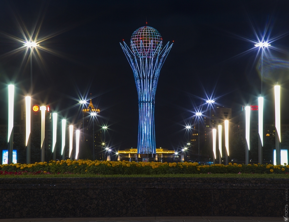 Президент Сербии поздравил Казахстан с25-летием Независимости