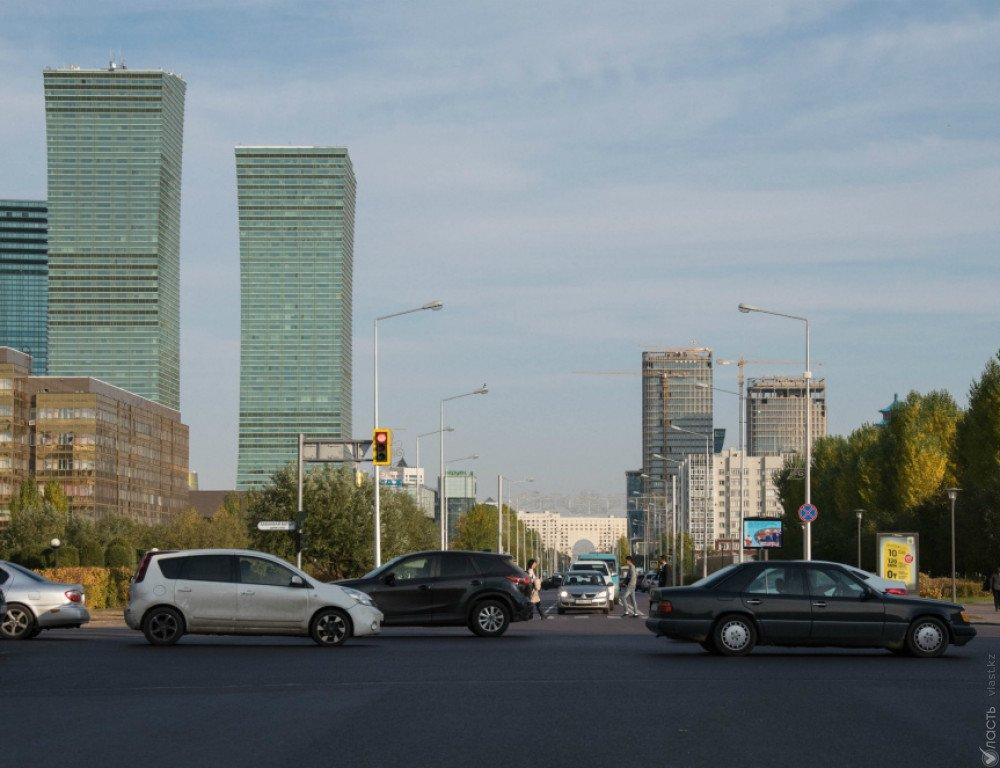 Решение еще непринято— Исекешев осборе платы запроезд вавтобусах