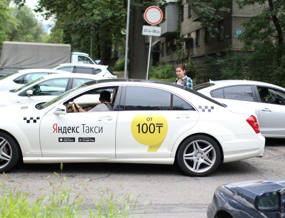 «Яндекс.Такси» объединится сUber досередины февраля