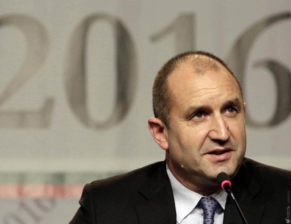 ВБолгарии начался решающий тур выборов президента республики