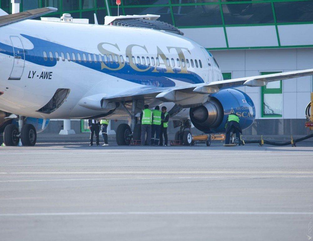 Встамбульском аэропорту столкнулись самолеты