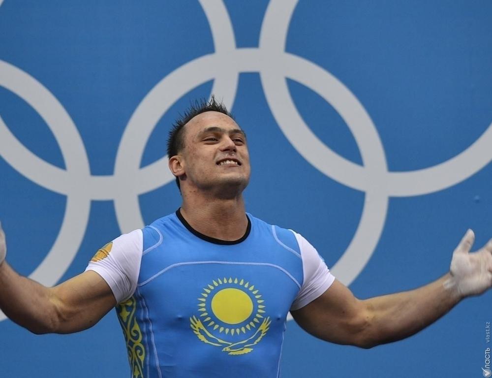 МОК лишил наград двукратного олимпийского чемпиона Ильина