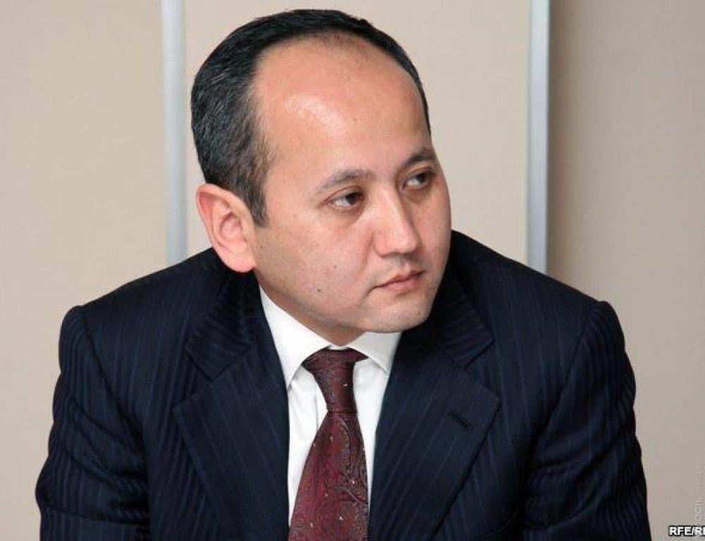Мухтару Аблязову озвучили вердикт вАлматы
