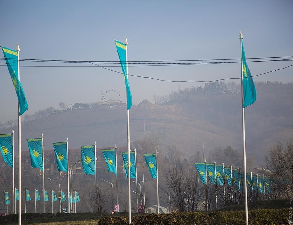 Народные избранники подвели результаты 25-летия независимого Казахстана— Эпоха прогресса
