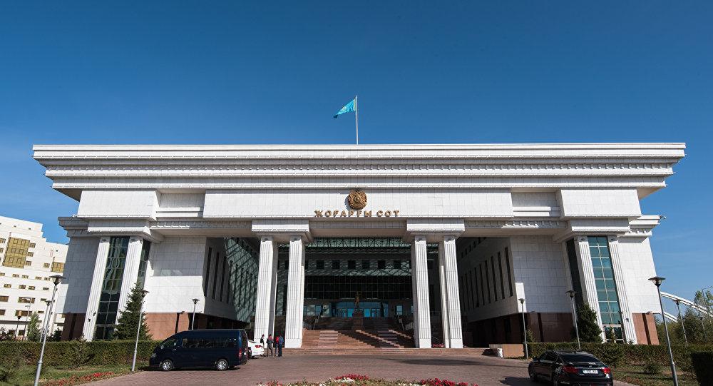 Верховный суд отказал «Правовому медиацентру» в рассмотрении иска против МИК
