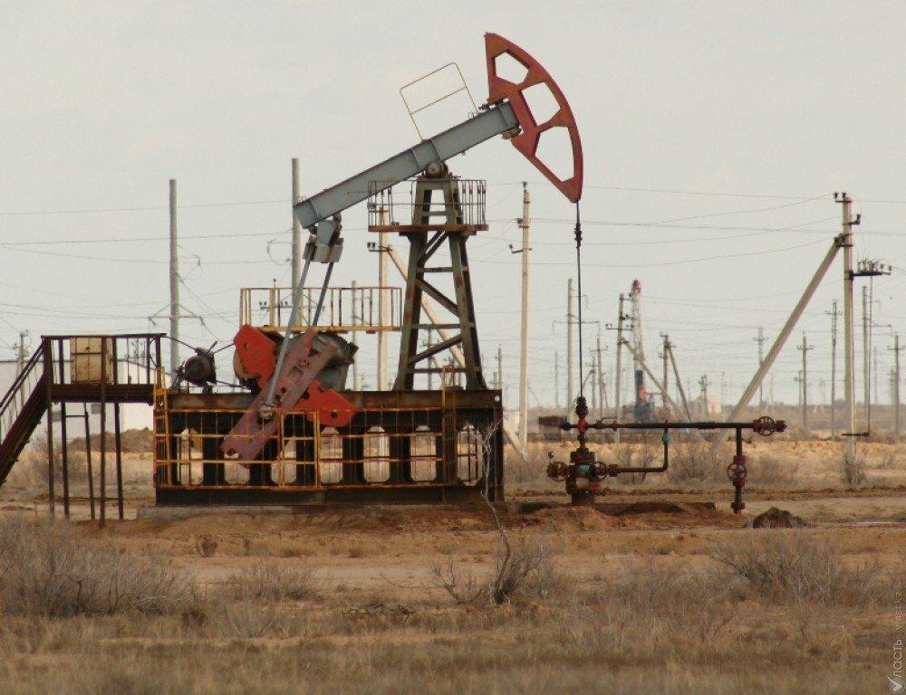 Казахстан добыл 86,2 млн тонн нефти в 2017 году