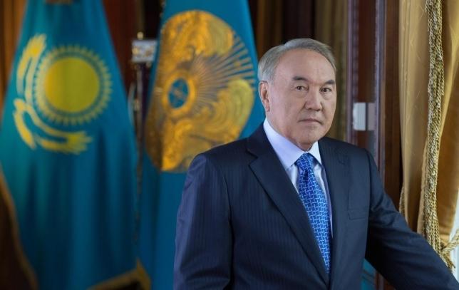 ВКазахстане ожидают спецзаявления президента Назарбаева