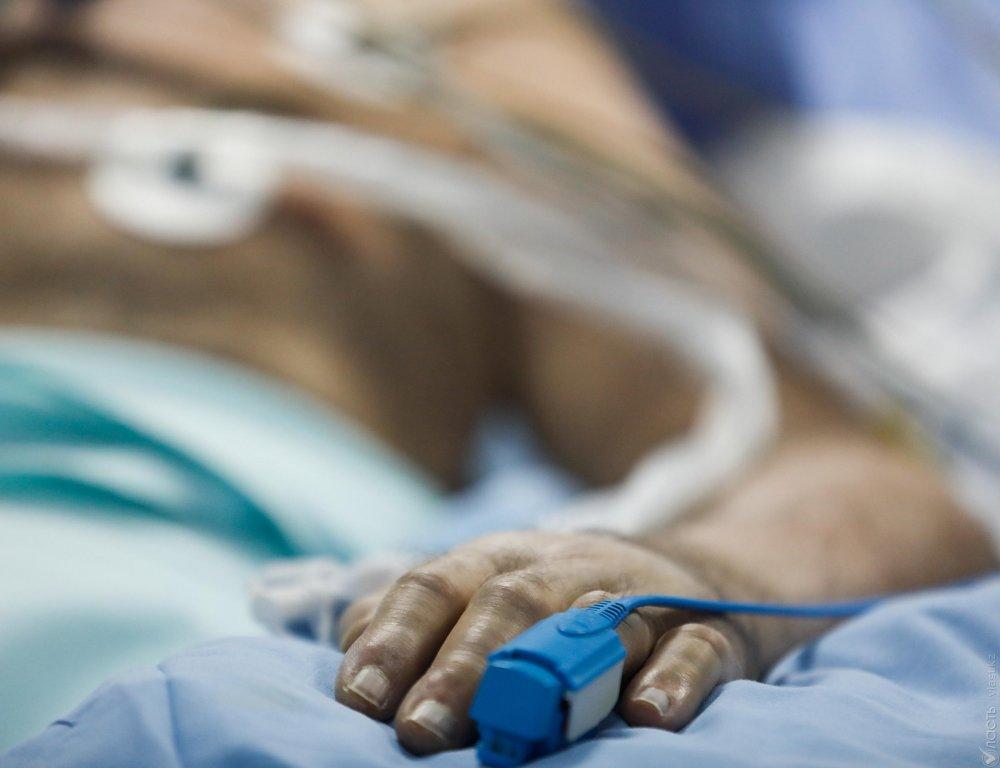 Число умерших откоронавируса обновленного типа вовсем мире превысило 284 тысячи
