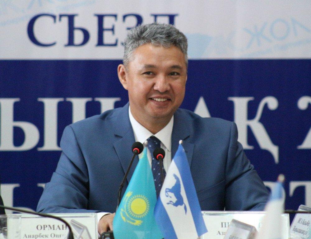 Партия «Ак жол» предлагает преобразовать казахстанский парламент в однопалатный