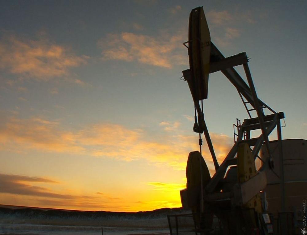 Цена нанефть марки North Dakota Sour стала отрицательной