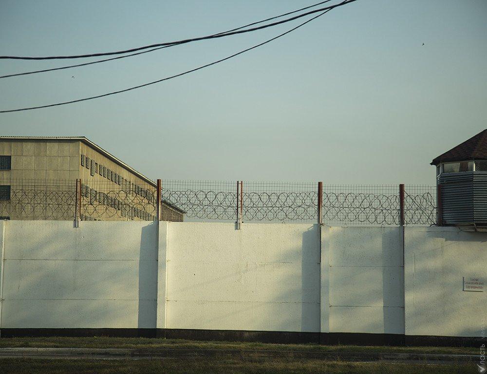 ВКазахстане топ-менеджер оборонного холдинга приговорен к10 годам тюрьмы