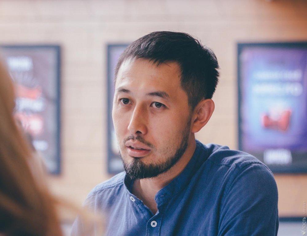 Альнуру Ильяшеву разрешили провести митинг в Алматы