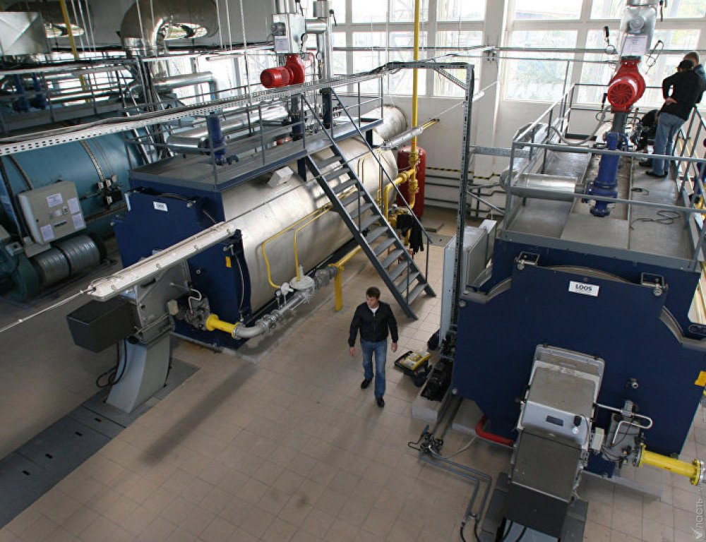 Проект Балхашской ТЭС приостановлен из-за вопроса о ... ТЭС Казахстана