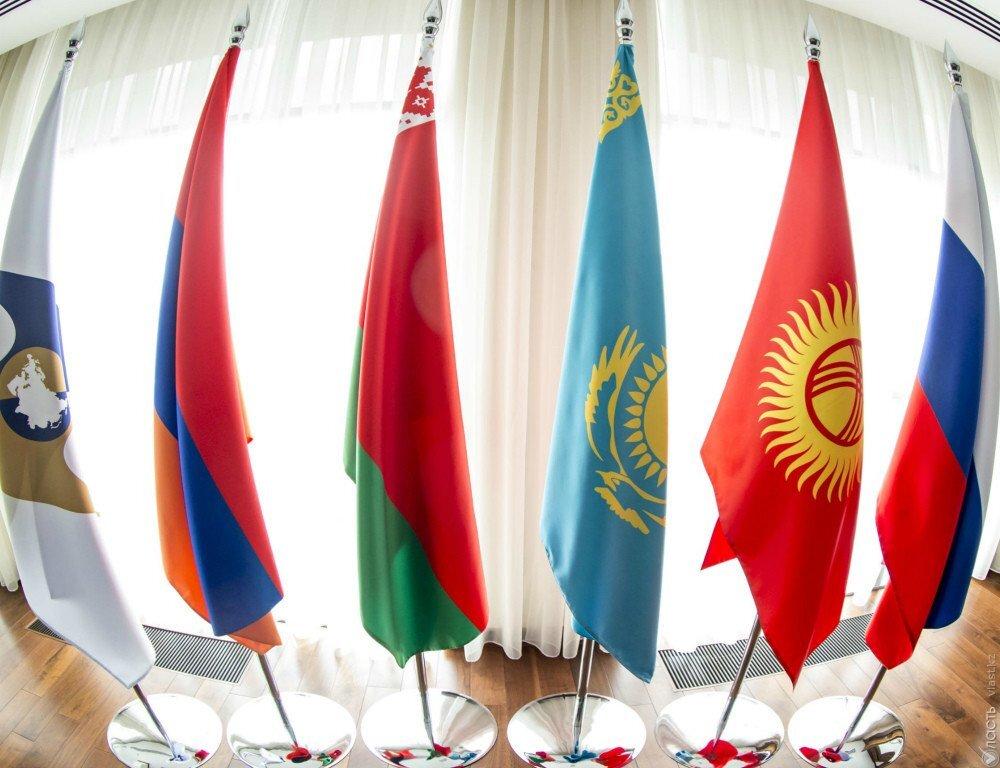 Пять аспектов посткризисного развития стран ЕАЭС озвучил Токаев