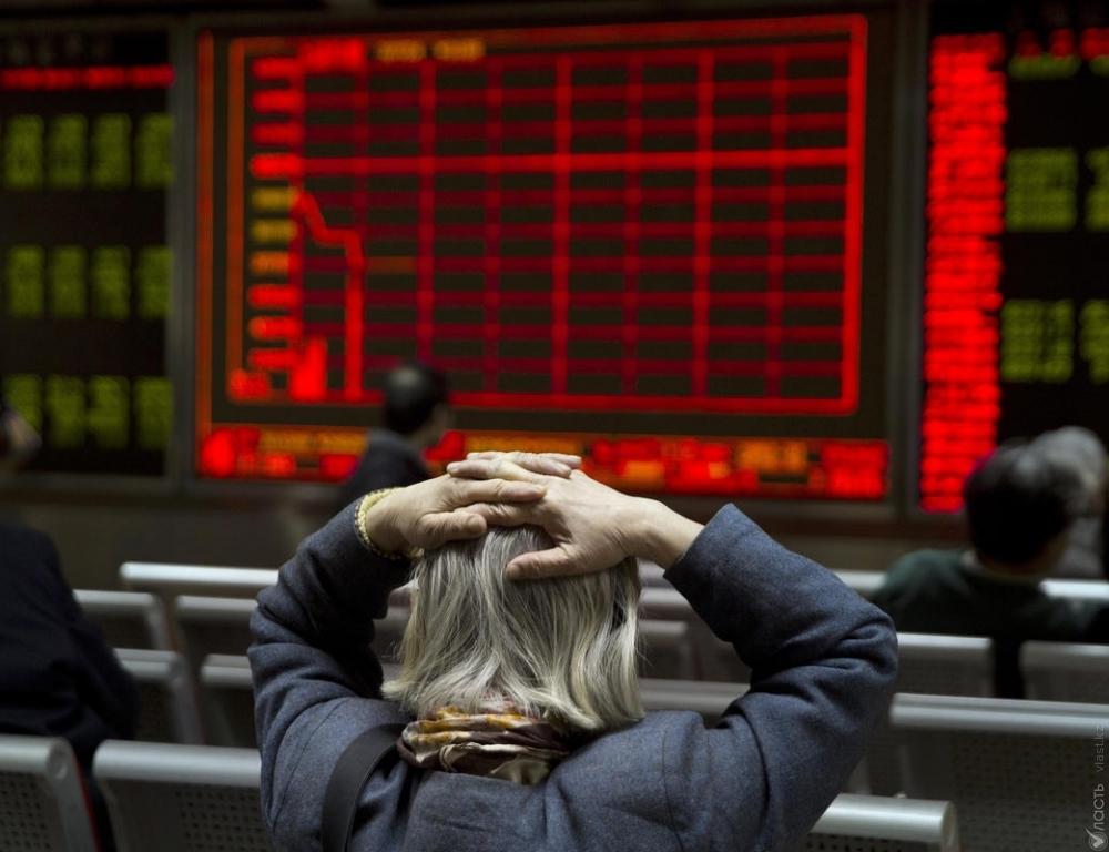 Победа Трампа навыборах вСША обвалила фондовые рынки