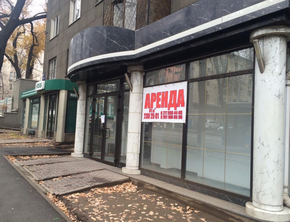 Спрос на аренду коммерческой недвижимости упал аренда офиса в химках на ленинградском шоссе