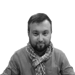 Дильмурат Зикрыяров